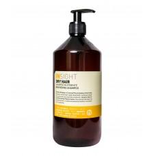 DRY HAIR Шампунь увлажняющий для сухих волос 400 мл