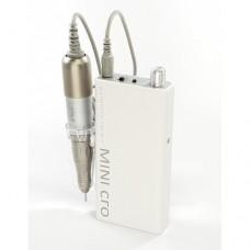 Портативный аппарат Mini Cro/H200 для маникюра и педикюра