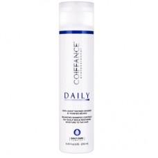 Coiffance Professionnel Balancing Shampoo Controls Oily Scalp While Restoring Moisture To The Hair Шампунь для регуляции склонной к жирности кожи головы и увлажнения сухих кончиков 1000 ml