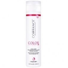 Coiffance Professionnel Color Protect Shampoo Color-Treated Hair Шампунь для защиты цвета окрашенных волос 1000 ml БЕЗ СУЛЬФАТОВ!