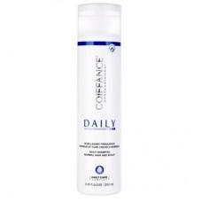 Coiffance Professionnel Daily Shampoo Normal Hair And Scalp Шампунь ежедневного применения для нормальных волос и кожи головы, 1000 ml.